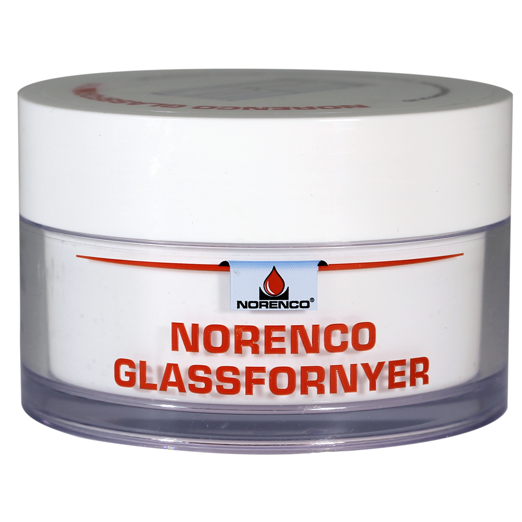 Norenco glassfornyer