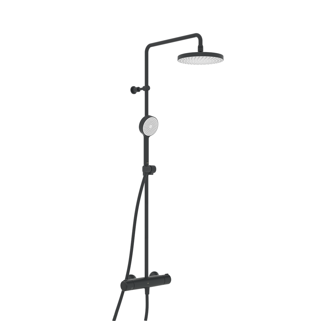 Nova rain shower 7402-33 dusjsystem
